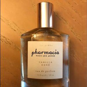 "Eau de parfum from Anthropologie""Pharmacia"""